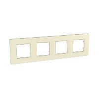 Четворна рамка Unica Quadro, Камък