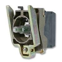 Светлинен блок с тяло и фиксирана втулка с директно захранване/ ≤2.4 W, ≤250 V, BA 9s