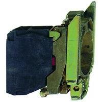Завършен контактен блок с фиксираща втулка в тялото 1 N/O