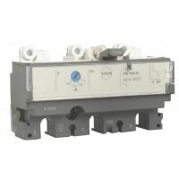 Термомагнитна защита 100A, 3P