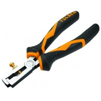 Cable stripping pliers 160 mm, 6 '' industrial class