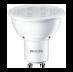 CorePro LEDspotMV 5-50W GU10 840 50D