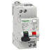 Дефектнотокова защита комбинирана с прекъсвач, iDPN N Vigi, 40 A, 6 kA, 30 mA, AC