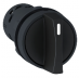 Превключвател със стандартна дръжка (1 N/O + 1 N/C) 2 позиции 90°, с оставащо положение
