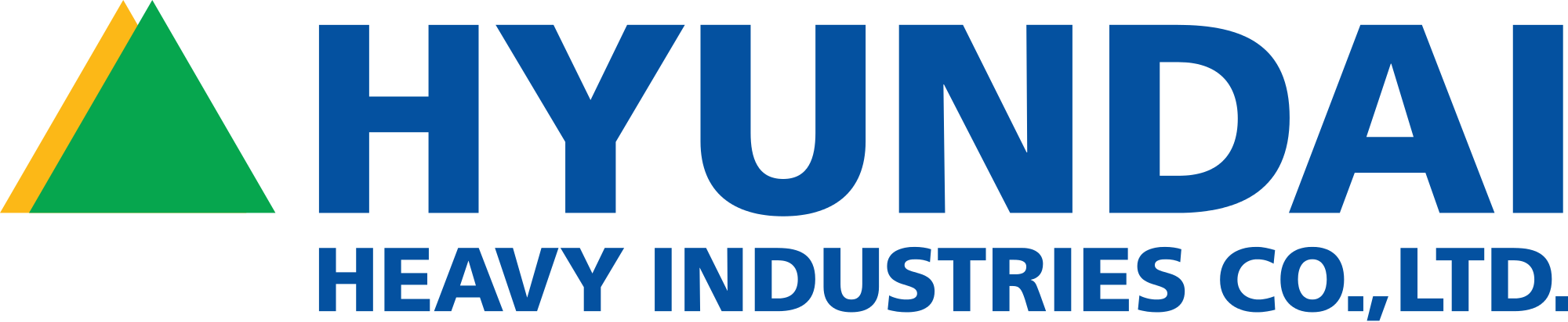 Huyndai Heavy Industries
